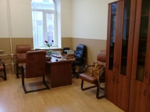 Центр парапсихологии Санкт-Петербург СИЛА УЗОРА