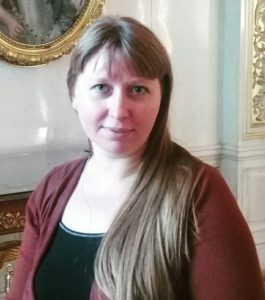 Парапсихолог Кузнецова Елена Анатольевна