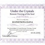Кристальная раскладка Санкт-Петербург